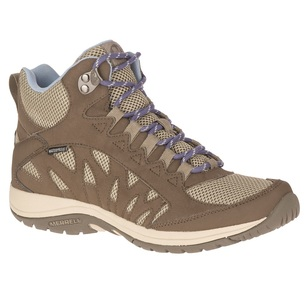 Merrell Simien Waterproof Womens Mid Hiker