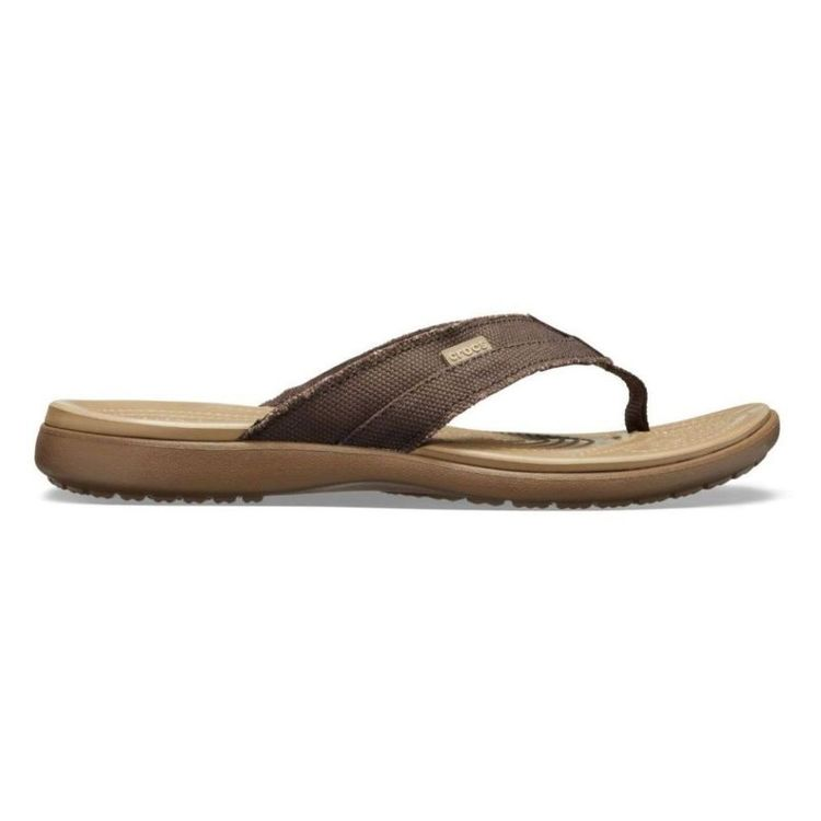 Crocs Men's Santa Cruz Flips
