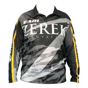 Zerek Lure Fishing Shirt