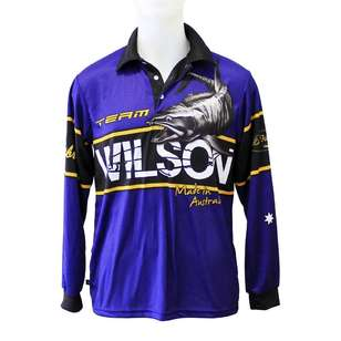 Wilson Team Fishing Shirt