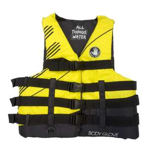 Body Glove Skimaster L50 Adult PFD