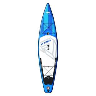 "Aqua Marina Hyper 11'6"" Inflatable SUP"
