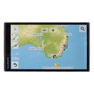 Garmin RV 775 MT-S Navigation RV GPS