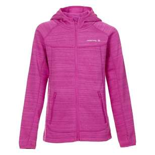 Cederberg Youth Aroroa Tech Zip Fleece