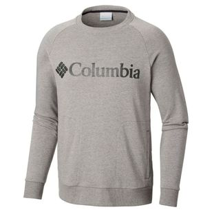 Columbia Bugasweat Crew Men's Long Sleeve Top