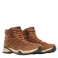 The North Face Men's Hedgehog Hike II Gore-Tex Mid Hiking Boot Timber & Tan