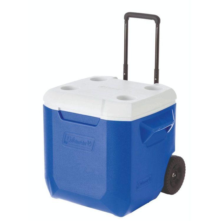 Coleman 42L Wheeled Cooler