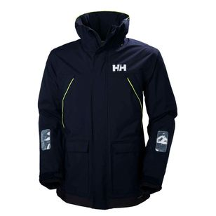 Helly Hanson Men's Insulated Pier Jacket