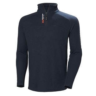 Helly Hanson Men's 1/2 Zip Fleece Pullover