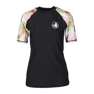 Body Glove Lilly Women's Short Sleeve Rash Vest