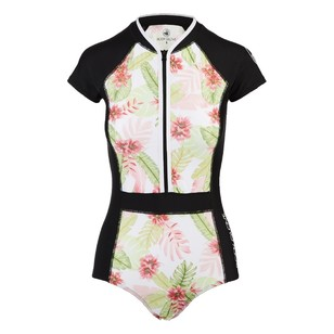 Body Glove Lilly Women's Cap Sleeve Rash Suit