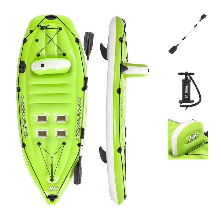 Bestway Koracle Inflatable Boat