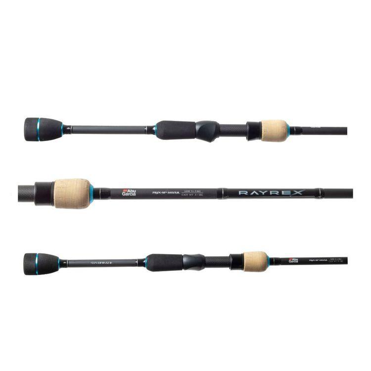 Abu Garcia Rayrex 6102SP-UL 1-3kg Spinning Rod