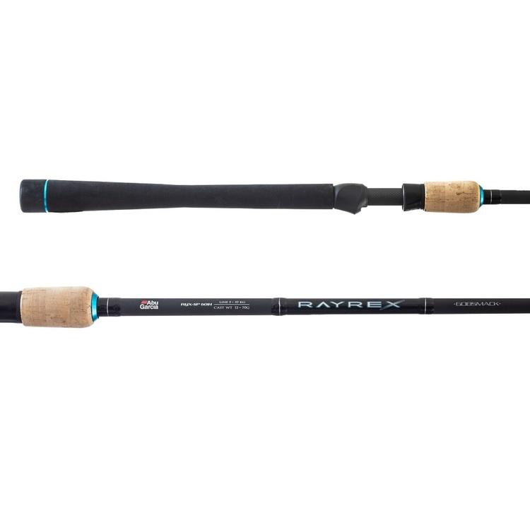 Abu Garcia Rayrex 601SP-H 5-10kg Spinning Rod
