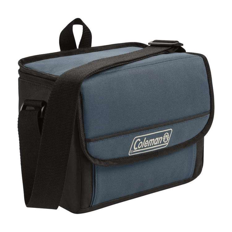 Coleman Soft Collapsible 9 Can Cooler Slate