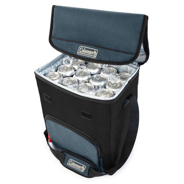 Coleman Soft Collapsible 34 Can Cooler
