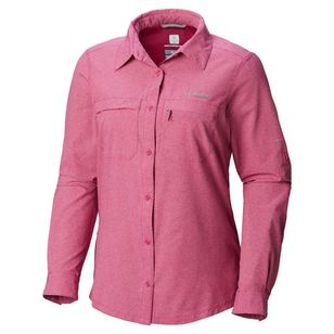 Columbia Irico Womens Long Sleeve Shirt