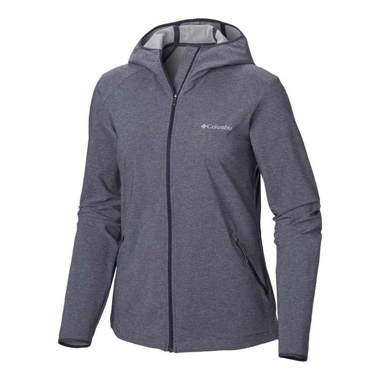 Columbia Women's Heather Canyon Soft Shell Jacket