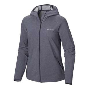 Columbia Heather Canyon Womens Soft Shell Jacket
