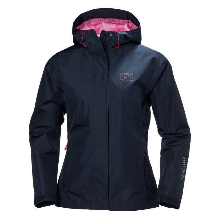 Helly Hansen Women's Seven Jacket