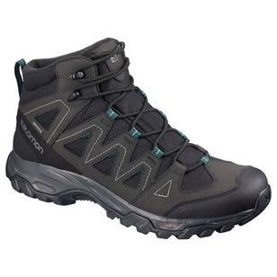 Salomon Men's Lyngen Gore-Tex Waterproof Mid Hiking Boots