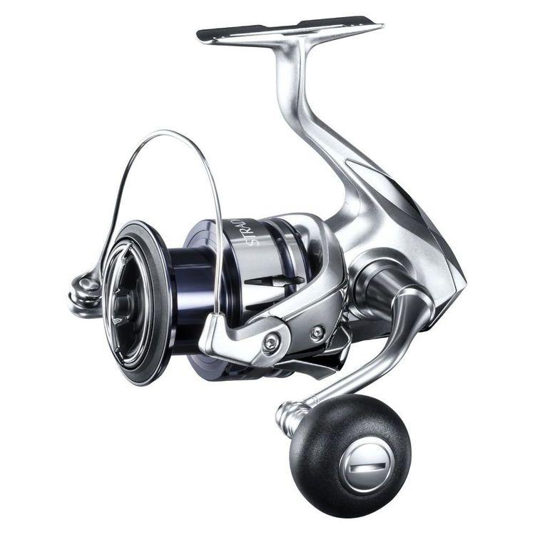 Shimano Stradic FL Compact 5000 XG Spinning Reel