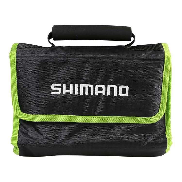 Shimano Travel Wrap Wallet and Tray