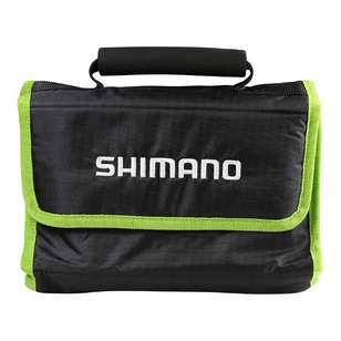 Shimano Travel Wrap Wallet and Tray