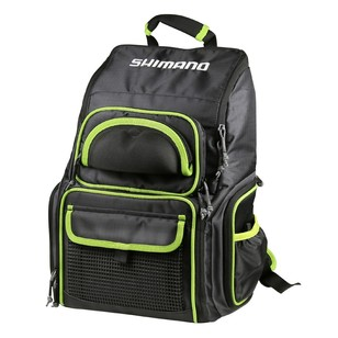 Shimano Soft Backpack & Tackle Box