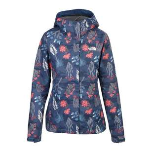 The North Face Women's Venture Print Jacket