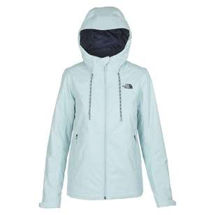 The North Face Arrowood TriClimate Women's Jacket