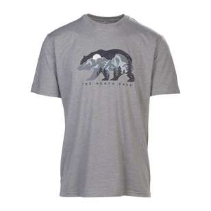 The North Face Men's Bearitage Rights Short Sleeve Tee