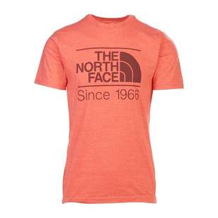 The North Face Men's Vintage Pyrenee Short Sleeve Tee
