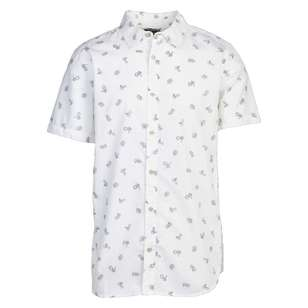 The North Face Men's Baytrail Short Sleeve Shirt