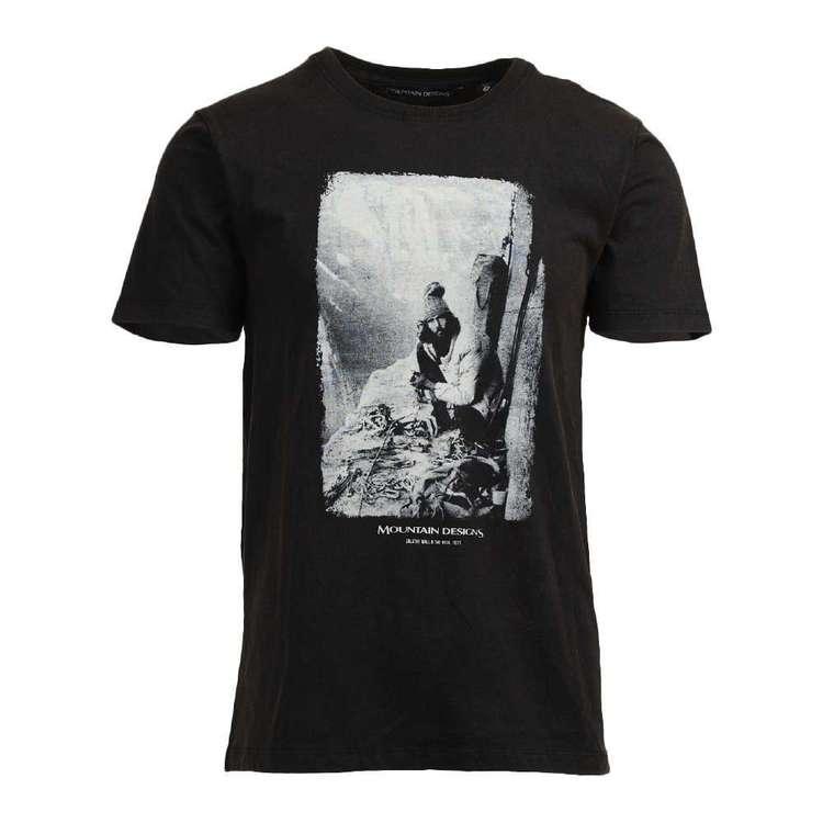 Mountain Designs Men's Heritage Print Tee