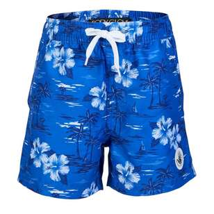 Body Glove Kids' Palm Boardshorts