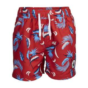 Body Glove Kid's Feather Boardshorts