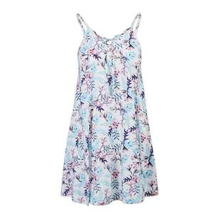 Body Glove Youth Maui Print Dress