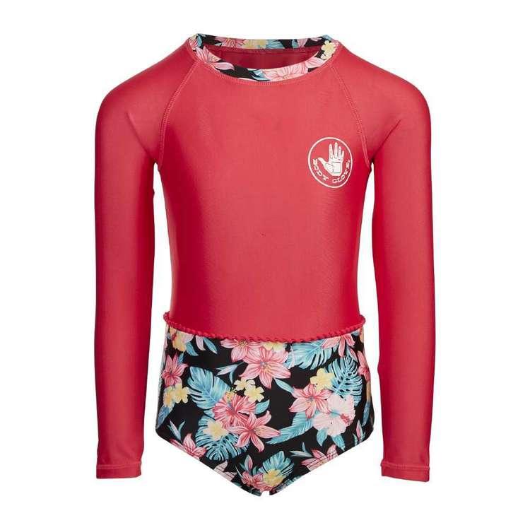 Body Glove Kids' Bora Colour Swim Suit