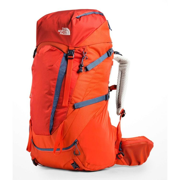 The North Face Terra 55L Youth Hike Pack