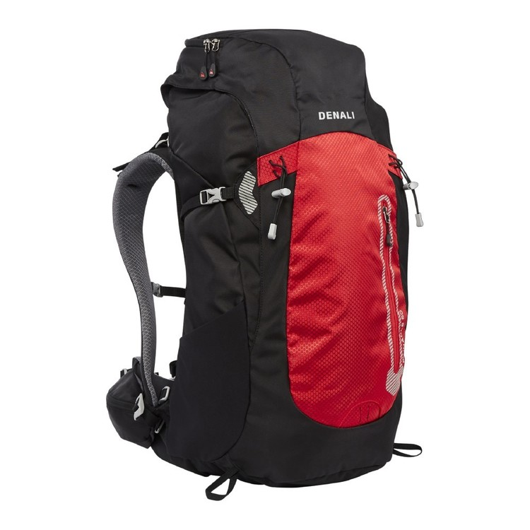 Denali Pinnacle 50L Hike Pack