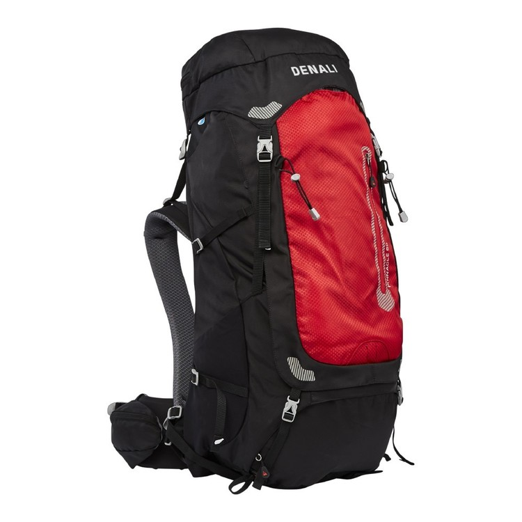Denali Pinnacle 60L Hike Pack