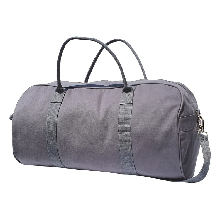 Anaconda Canvas Duffle Bag