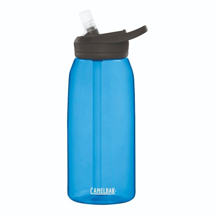 CamelBak Eddy + 1L Water Bottle