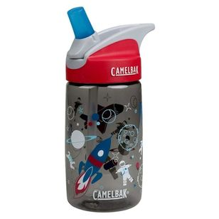 CamelBak Eddy Kids 400mL Space Water Bottle