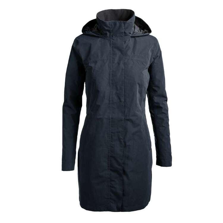 Mountain Designs Women's Cascade Hooded Jacket