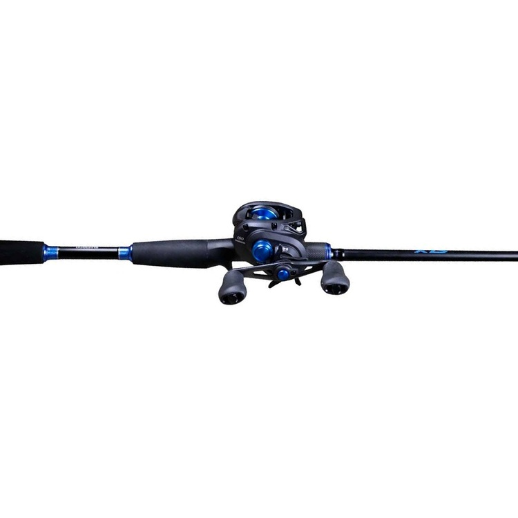 Shimano SLX Baitcast Combo 5 ft 10 in