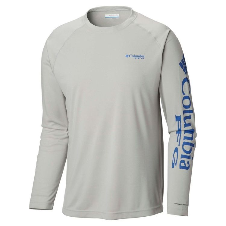 Columbia Men's Terminal Tackle Long Sleeve Shirt