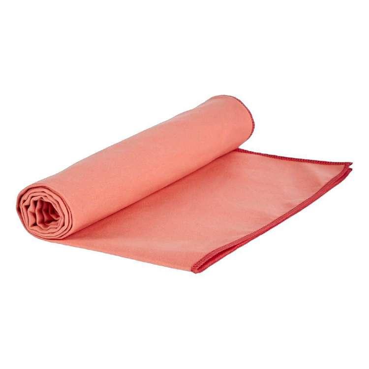 Denali Suede Microfibre Travel Towel