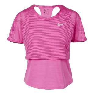 Nike Women's 10K Breathe Tee